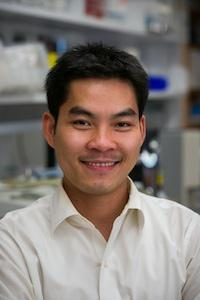 Doan Dao - Postdoctoral Research Fellow Award