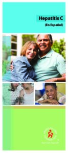 Hepatitis C Brochure (Spanish)