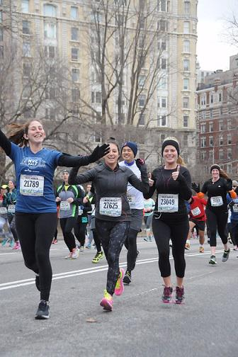 United Airlines NYC Half 2018