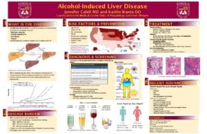 Cahill & Wanta Alcohol Induced Liver Disease Handout