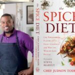 "Judson Todd Allen Releasing ""The Spice Diet"""