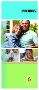 Hepatitis C Brochure