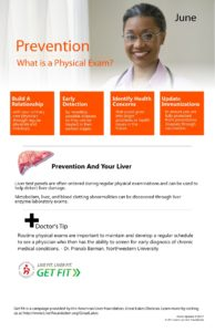 what is a physical exam
