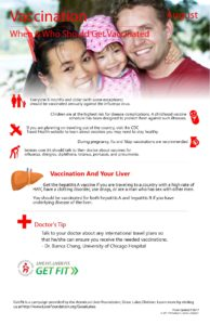 when and who should get vaccinated