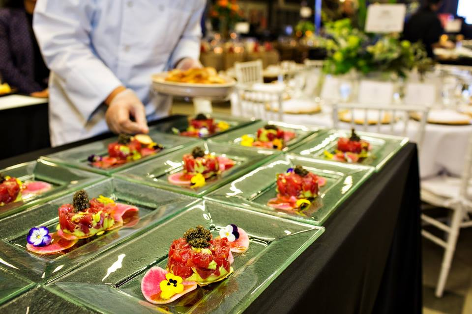 Cuisine for a Cause 2018