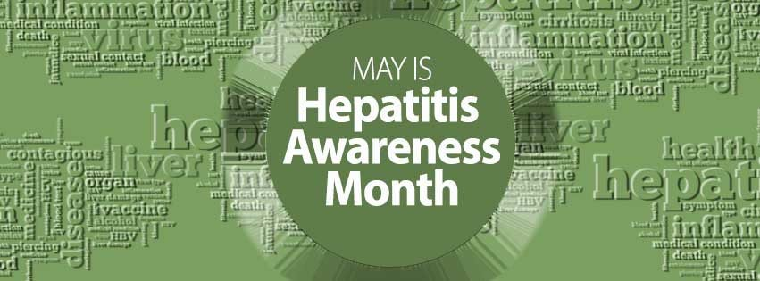 Hepatitis Awareness Month – Addressing the Silent Epidemic
