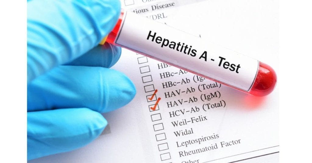 CDC Issues Health Alert for Hepatitis A Outbreak