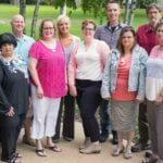 A Meeting of the ALF Patient Advisory Committee