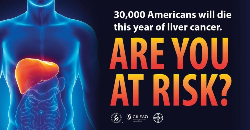Liver Cancer Awareness Month