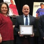 ALF's Bolter Recognized by New York State Department of Health