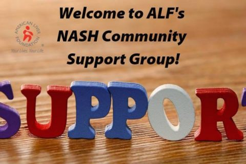 NASH Support Group