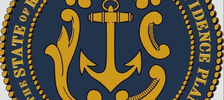State Seal of Rhode Island