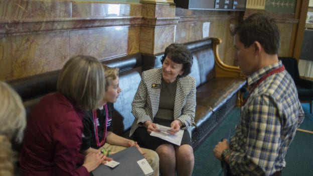 Come advocate for liver disease and share your story with Colorado legislators!