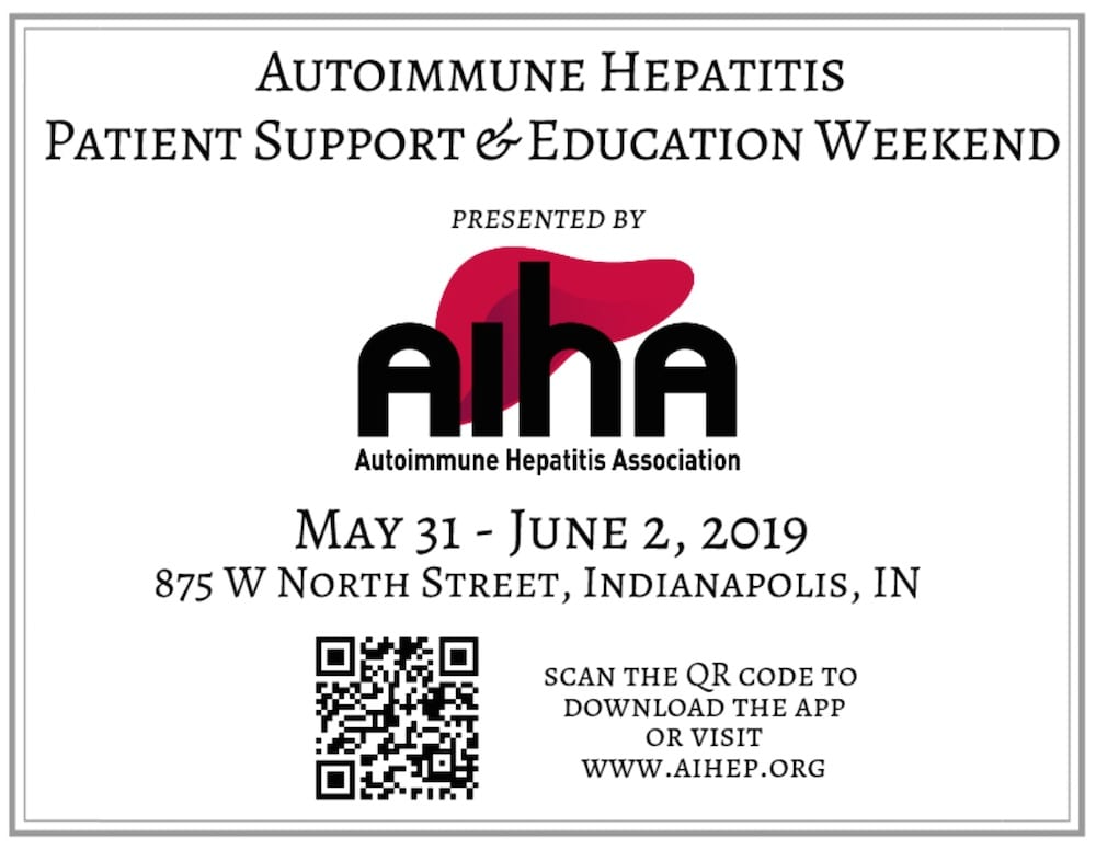 AIHA Patient Support and Education Weekend