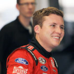 Will Rodgers, NASCAR driver, partners with ALF to raise awareness for liver disease