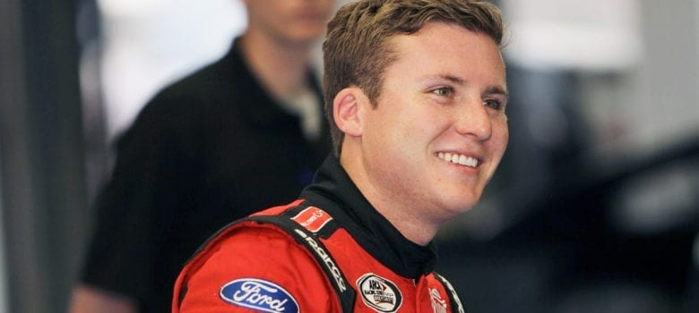 Will Rodgers NASCAR Driver