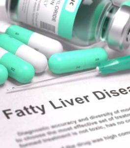 Medications for Fatty Liver Disease