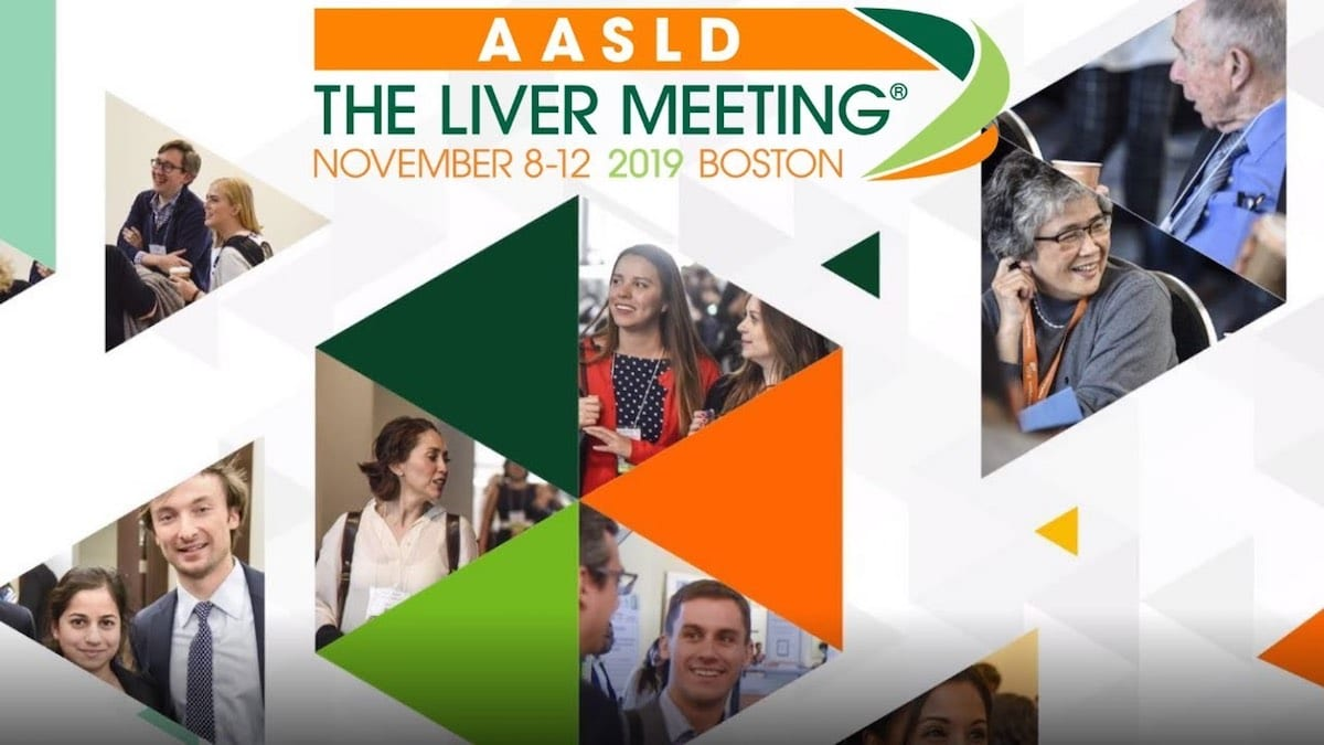 2019 Liver Meeting
