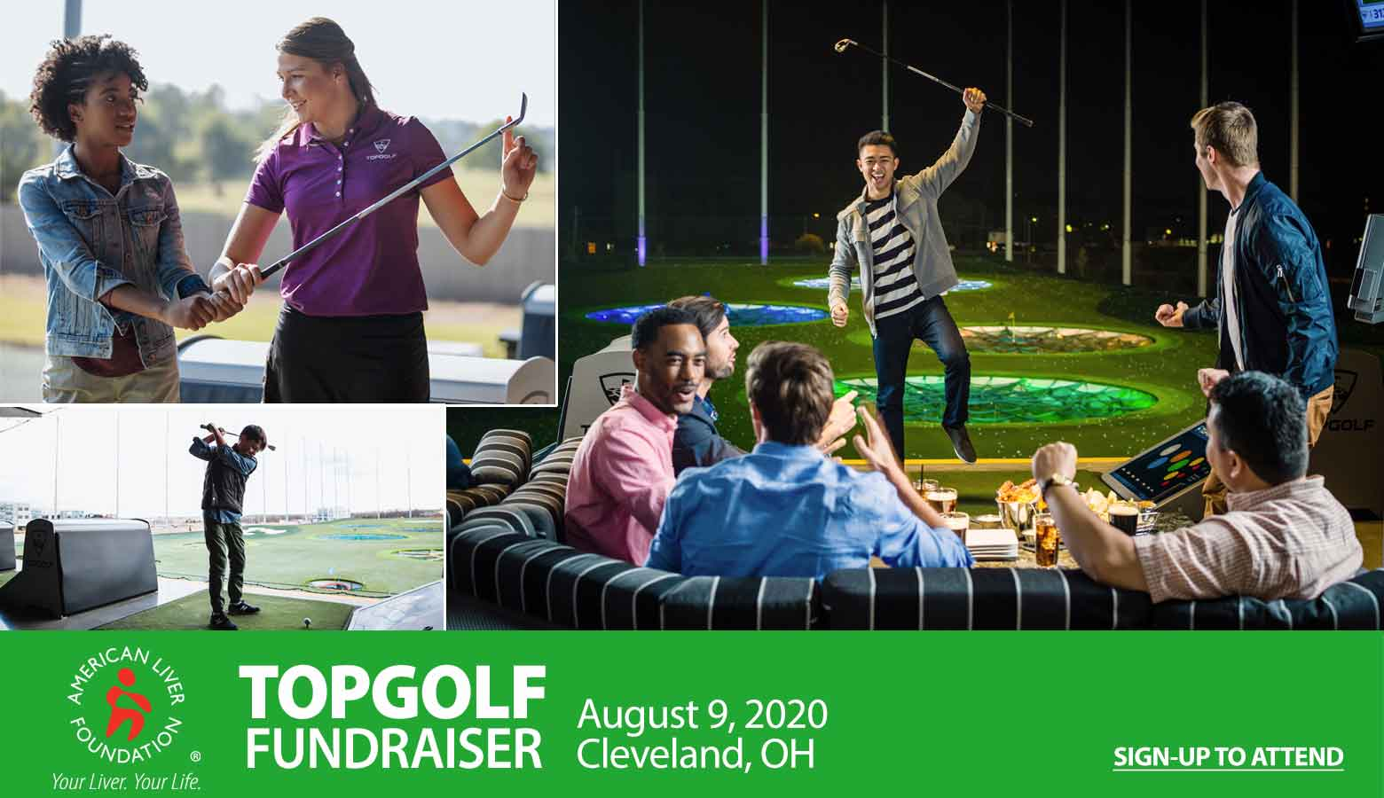TopGolf Heartland