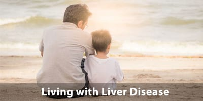 Living with Liver Disease