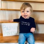 Sawyer C - Faces of Liver Disease
