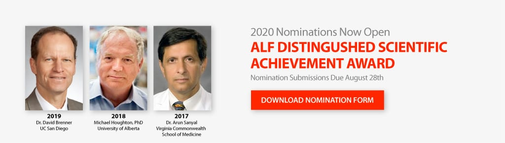 Distinguished Scientific Achievement Award