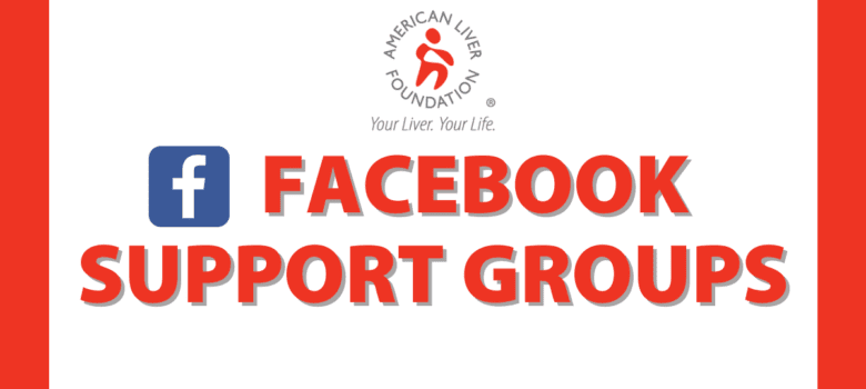 Facebook Support Groups