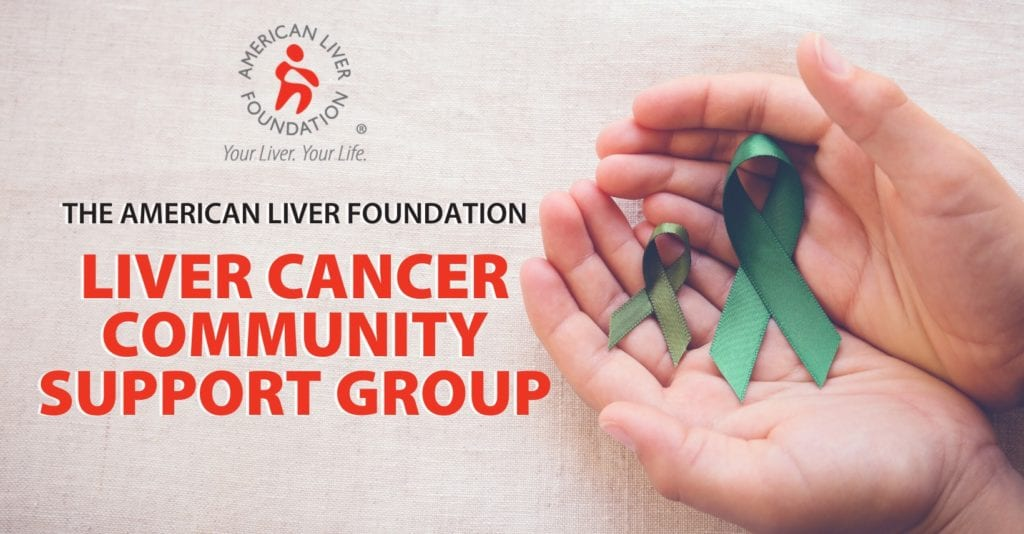 FB Liver Cancer Support Cover