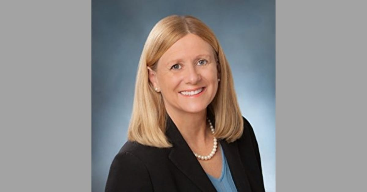 Meet the American Liver Foundation's New CEO, Lorraine Stiehl