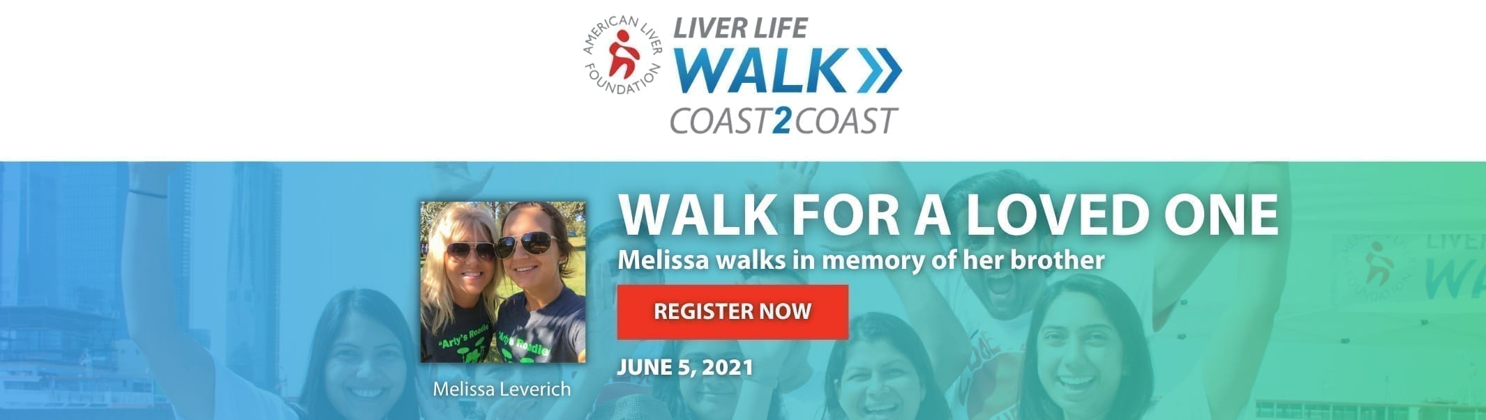 Liver Life Walk Walk for a Loved One