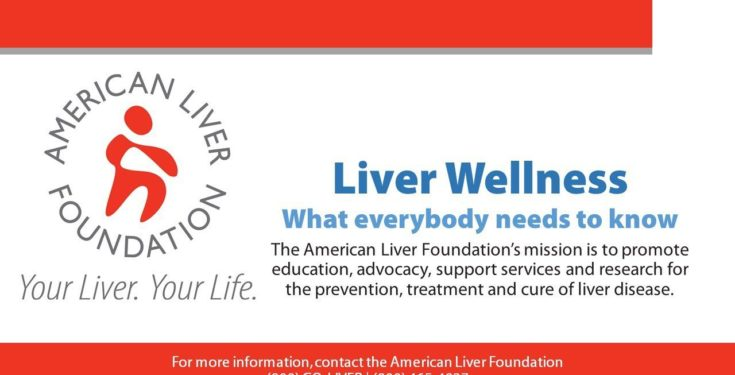 Liver Wellness: What everybody needs to know